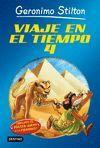 VIAJE EN EL TIEMPO 4