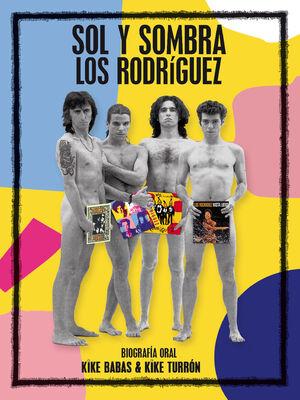 SOL Y SOMBRA - LOS RODRIGUEZ