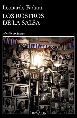 LOS ROSTROS DE LA SALSA