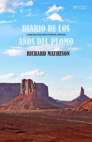 DIARIO DE LOS AÑOS DEL PLOMO