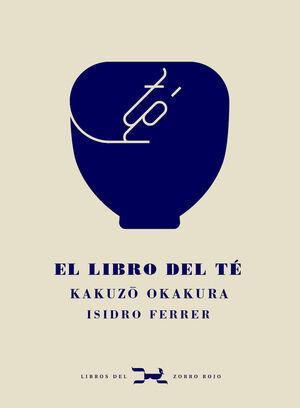 LIBRO DEL TÉ, EL