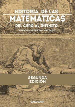 HISTORIA DE LAS MATEMÁTICAS - NE