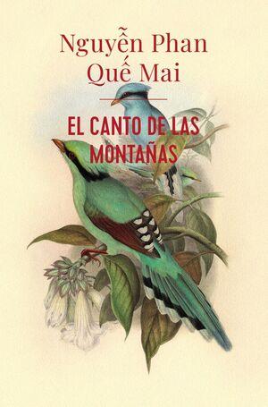 EL CANTO DE LAS MONTAÑAS (ADN)