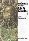 CRÓNICAS DE LA ERA GLACIAL  Nº01