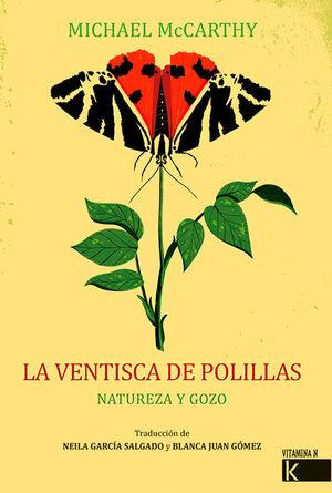 LA VENTISCA DE POLILLAS