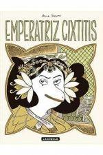 EMPERATRIZ CIXITITIS