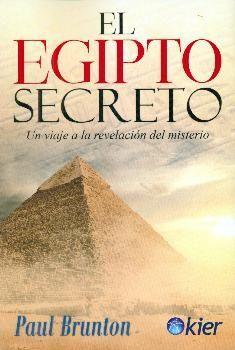 EL EGIPTO SECRETO