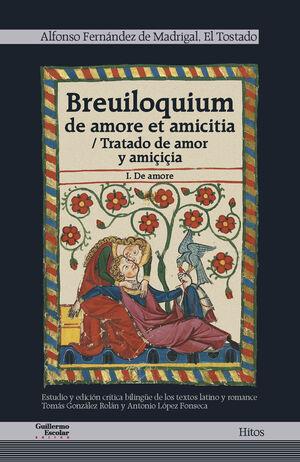 BREUILOQUIUM DE AMORE ET AMITICIA