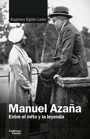 MANUEL AZAÑA