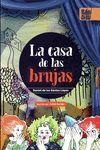 CASA DE LAS BRUJAS,LA