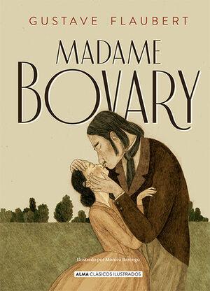 MADAME BOVARY (NUEVA EDICIÓN 2021)