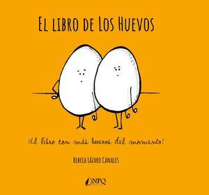 EL LIBRO DE LOS HUEVOS