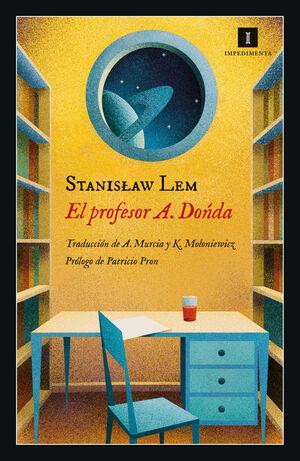 EL PROFESOR A. DONDA
