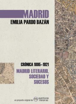 MADRID EMILIA PARDO BAZÁN
