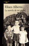 LA NOVELA DE MI PADRE (MAPA DE LAS LENGUAS)