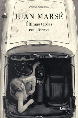 ÚLTIMAS TARDES CON TERESA