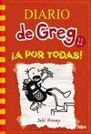 DIARIO DE GREG 11