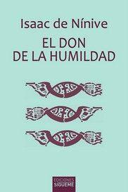 DON DE LA HUMILDAD, EL