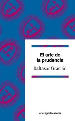 EL ARTE DE LA PRUDENCIA