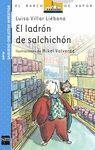 LADRON DEL SALCHICHON,EL BVSOI