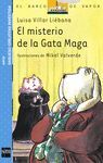 MISTERIO DE LA GATA MAGA,EL BVSOI