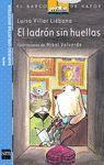 LADRON SIN HUELLAS