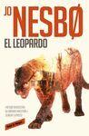 EL LEOPARDO (HARRY HOLE, 8)
