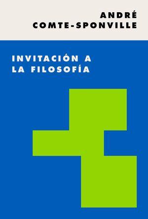 INVITACIÓN A LA FILOSOFÍA