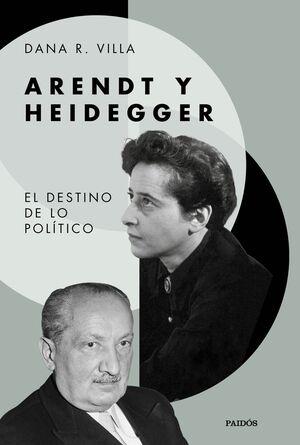 ARENDT Y HEIDEGGER