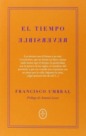 EL TIEMPO REVERSIBLE