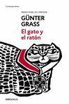 EL GATO Y EL RATÓN (TRILOGÍA DE DANZING 2)