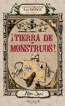 CRONICAS DE RATBRIDGE TIERRA DE MONSTRUOS