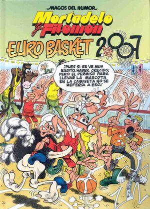 EURO BASKET 2007 MH 116