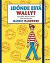 DONDE ESTA WALLY EDICION DE VIAJE