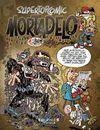 SUPER TOP COMIC MORTADELO 14