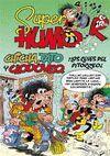 SUPER HUMOR 49 SHM CHICHA TATO Y CLODOVEO 2