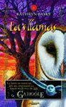 LLAMAS 6 GUARDIANES DE GAHOOLE,LOS