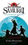 JOVEN SAMURAI EL CAMINO DEL DRAGON