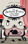 SEÑORA FRISBY Y LAS RATAS DE NIMH,LA