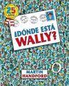 DONDE ESTA WALLY 25 ANIVERSARIO