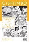 OISHINBO A LA CARTE 06: ARROZ