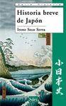 HISTORIA BREVE DE JAPON