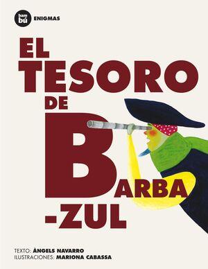 TESORO DE BARBA AZUL BAMBU 6AÑOS