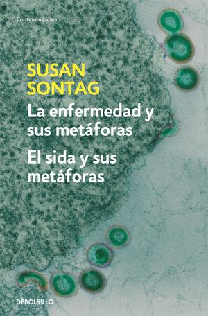 ENFERMEDAD Y SUS METAFORAS SIDA Y SUS METAFORAS DB
