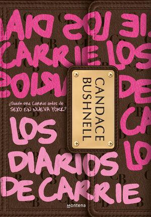 DIARIOS DE CARRIE,LOS