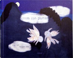 COSAS CON PLUMAS