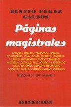 PAGINAS MAGISTRALES