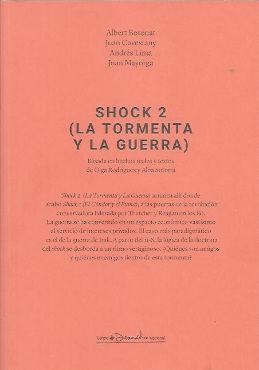 SHOCK 2 ( LA TORMENTA Y LA GUERRA )