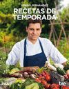 RECETAS DE TEMPORADA