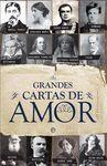 GRANDES CARTAS DE AMOR